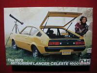 1975 Misubishi Lancer Celeste 1600 1:24 Doyusha Motorized Kit Nostalgic Heroes