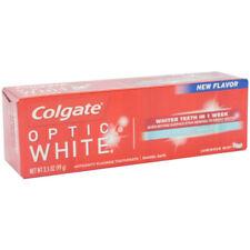Colgate - Óptico Blanco Esmalte Blanco Pasta de Dientes - 104ml (99G)