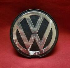 (1) VW VOLKSWAGEN CENTER CAP