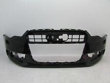 12 13 14 AUDI A6 Base/Quattro Front Bumper Cover OEM 2012 2013 2014