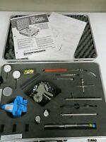 MTRG Maintenance Troubleshooting | Coupling Alignment Kit model 5060 - NQ40