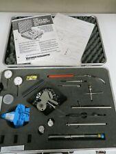 MTRG Maintenance Troubleshooting | Coupling Alignment Kit model 5060 - NQ40