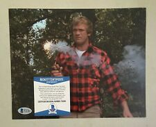 Bo Svenson Signed 8x10 Photo Autographed AUTO Beckett BAS COA