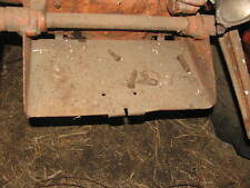 Allis Chalmers Tractor    WD WD45 PTO Cover