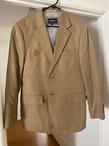 2020 Player Issue Brisbane Broncos jacket (Size L)