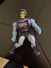 80?s Vintage Skeletor Figure He-Man