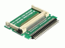 New 44 PIN IDE 2.5 Male Compact Flash CF Adapter HDD Laptop Amiga 600 1200 #401