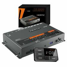 Hertz DSP 8 Canali Digitale Processore Audio Crossover Attivo Taglio Frequenza