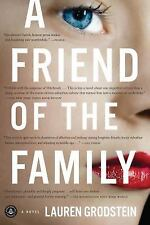 A Friend of the Family, Grodstein, Lauren, Good Book
