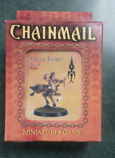 Centaur Trooper Ravilla  Chainmail   D&D Miniatures  Sealed