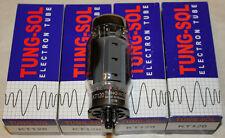 Corrispondenti Quad (4 Tubi ) Tung Sol KT120 Tubi, Nuovo