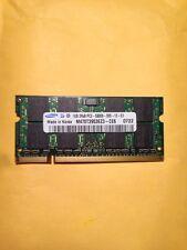 1GB Samsung 2Rx8 PC2 - 5300S-555-12-E3 (M470T2953EZ3-CE6)