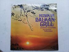 Muski Balkan Grill - Die Balkan Flöte