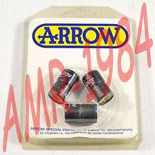 KIT 6 RULLI ARROW PER VARIATORE ORIGINALE 16 X 13 GRAMMI 7,5     C. 13012AR