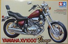 KIT TAMIYA 1:12 MOTO YAMAHA XV1000 VIRAGO ART 14044