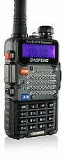 Baofeng UV-5R V2+ Stronger Case and Enhanced Features Set and Durable Housing!