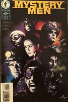 MYSTERY MEN #1, 2 (MOVIE ADAPTATION)