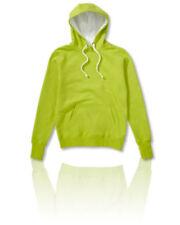Abbigliamento con cappuccio bianco in poliestere per bambini dai 2 ai 16 anni