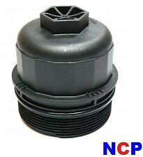 OIL FILTER HOUSING TOP COVER 55213470
