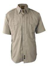 PROPPER Tactical Lightweight short Sleeve Outdoor Hemd Khaki 3XL XXXL