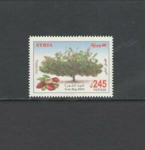 SYRIA: Sc. 1737 /** TREE-ARBOR DAY**/  Single / MNH.
