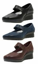 Clarks Business Regular Shoes for Women