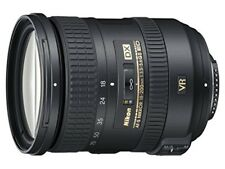 Nikon zoom lens AF-S DX NIKKOR 18-200mm f/3.5-5.6G ED VR II Nikon DX New F/S