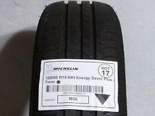 1x Sommerreifen MICHELIN 185/60 R15 84H Energy Saver Plus DOT17 - 7mm