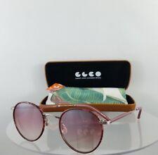 2e472409f34d3 Brand New Authentic Garrett Leight California Sunglasses Wilson Bgmr Mwm  46mm