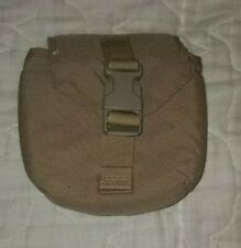 Tyr Coyote Padded Nv Minocular Storage Pouch Cm314-Sp Prototype
