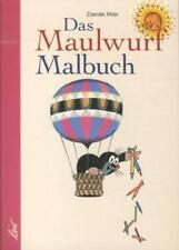 Kinder- & Jugend-Sachbücher ab 4-8 Jahren Malbuch