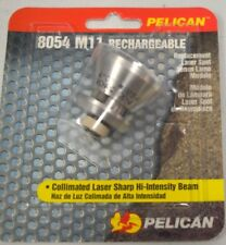 Pelican 8/054 Replacement lamp module M11 Rechargeable  Xenon Lamp Bulb-Demo