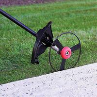 Solid Steel Universal Grass Trimmer Metal Head Cutter Blade for Garden Lawn Trim