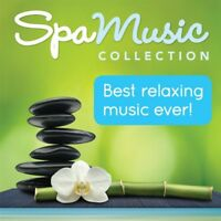 Various Artists, Musical Spa - Spa Music Collection [New CD]