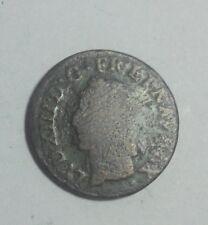 monnaie munt double tournois 1643 A  Louis XII