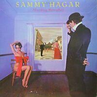 Sammy Hagar - Standing Hampton [CD]