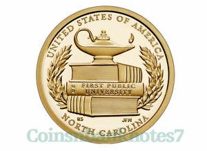 🎀 2021-S American Innovation Dollar Virginia NC Proof Coin / Pre-Sale
