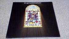 THE ALAN PARSONS PROJECT THE TURN OF A FRIENDLY CARD 1st UK ARISTA LP 1980 A5/B4