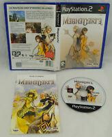 Jeu MAGNACARTA sur Playstation 2 PS2 CD REMIS A NEUF (PAL) version FR