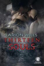 Thirteen Souls by Larion Wills (2015, Paperback)