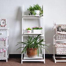 Floreros decorativos sin marca de madera para el hogar