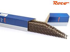 Roco 42400 H0 Flexgleis mit Holzschwellen 920mm (12 Stück) ++ NEU & OVP ++
