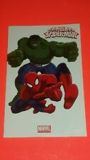 "Marvel Universe Digest Ultimate Spider-Man Volume 7! (TPB,5""X8"") BRAND NEW!"