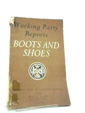 Board of Trade Working Party Reports, Boots a  Book (Board of Trade) (ID:17446)