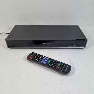 Panasonic DMR-PWT550 With Remote, Blu-ray player HDD Recorder with Freeview Play