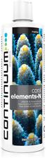 Continuum Coral Elements N 125ml - Continuum Vitamins & Minerals Supplements