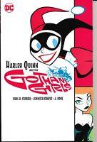 Harley Quinn and the Gotham Girls TPB DC Comics Catwoman Poison Ivy Batgirl