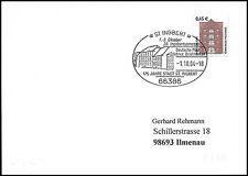 So.St. 66386 St. Ingbert – 26. Ingobertusmesse – 175 Jahre Stadt – 1.10.2004
