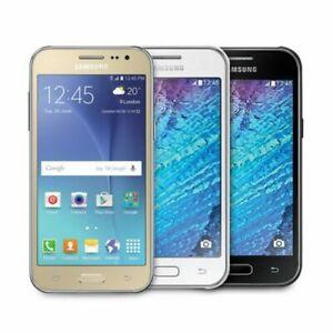 "Android Samsung Galaxy J2 J200GU 8GB ROM 1GB RAM 4.7"" 4G LTE Dual SIM Smartphone"