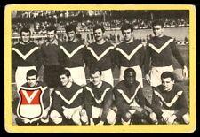 Maple Leaf – Football Teams (1960) - Bordeaux No.56